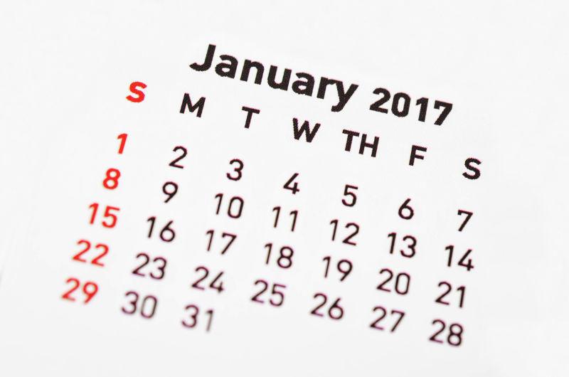 Im Januar Beginnt Das Jahr Fingerspiel Zum Jahresbeginn