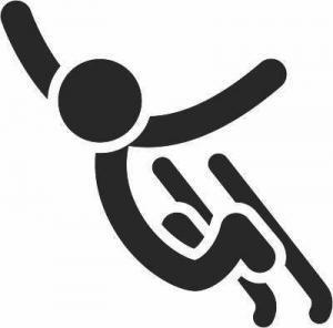 Freestyle Skiing Bewegungskoordination mit viel Spaß