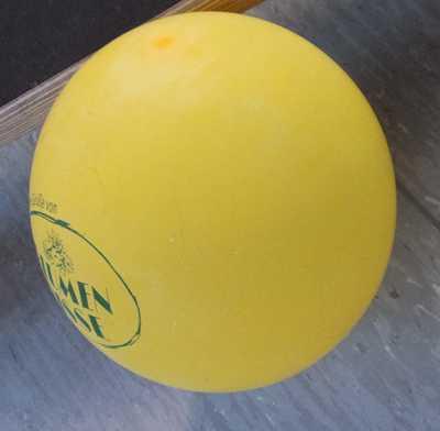 Luftballon - Orchester