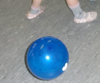 "Luftballontanz  <br /><span class=""second""> eine Variante</span>"