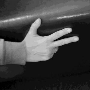 Regen Fingerspiel