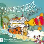 Wolkenfabrik - Cover