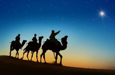 Weihnachtslied für die Kita