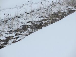 Winter in der Kita