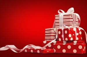 Geschenke erraten