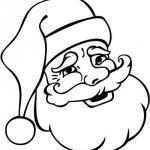 """Weihnachtsmann – Puzzle  <br /><span class=""""second""""> Spiel mit Alltagsmaterial</span>"""