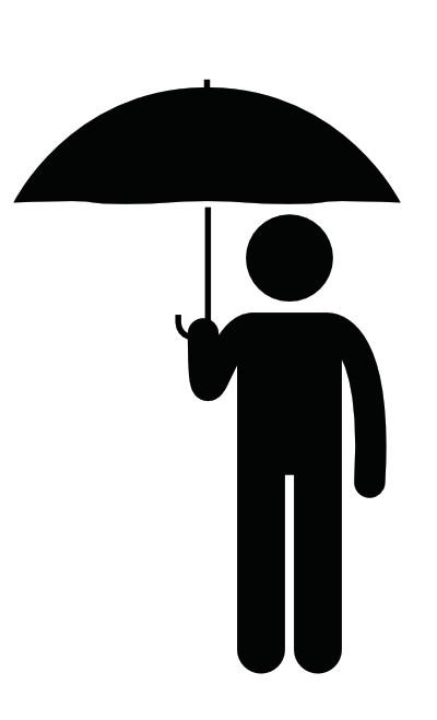 Es regnet – ein Regenlied</span>