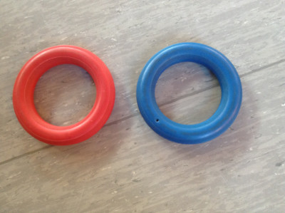 Ringen und Raufen