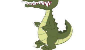 Das Krokodilspiel</span>