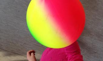 Ball fangen – Ballschule</span>