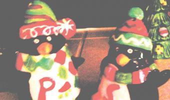 Autogenes Training mit Kindern – Weihnachtswichtel Hugo ist müde</span>