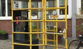 """Telefonzentrale des Weihnachtsmannes  <br /><span class=""""second""""> Heulrohre</span>"""