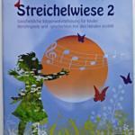 """""""Streichelwiese 2"""" von Sonja Quante und Reinhard Horn</span>"""