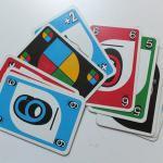 UNO Kartenspiel – Farben und Zahlen spielerisch erlernen</span>