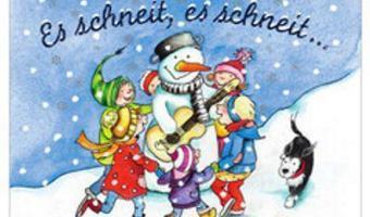 """""""Es schneit, es schneit…"""" Rolf Zuckowski und seine Freunde</span>"""