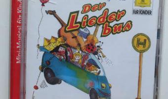 Liederbus