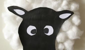Schafe treiben -Kooperationsspiel für Kindergruppen</span>