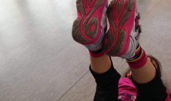 Kindergymnastik</span>