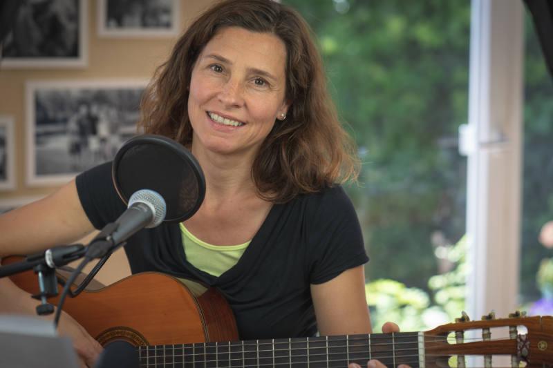 Stephanie Ackermann